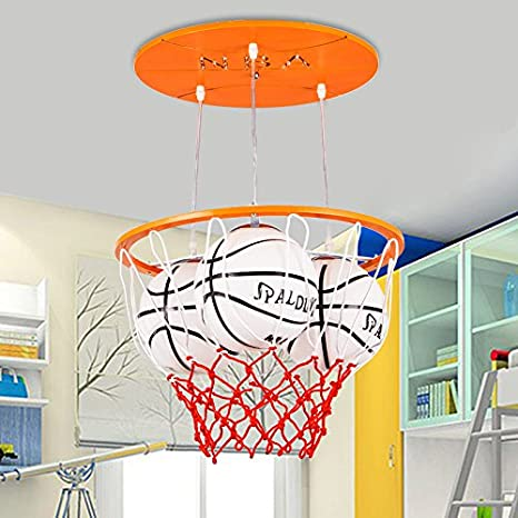 GXS dormitorio LED-Lámpara de techo para habitación infantil ...