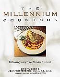 img - for The Millennium Cookbook: Extraordinary Vegetarian Cuisine book / textbook / text book
