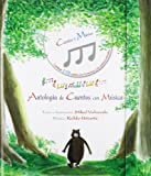 Antologia de Cuentos Con Musica, Mikel Valverde and Koldo Uriarte, 847942611X