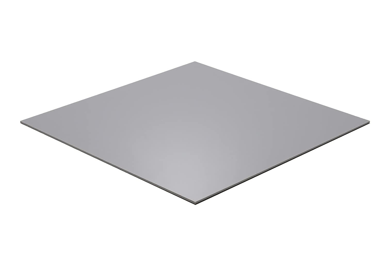 12 x 36-1//8 Falken Design falkenacrylic/_d504/_118/_12x36 Acrylic Sheet Grey 12 x 36-1//8 HHC Plastic//Plexiglas//Lucite