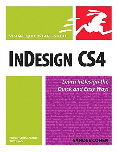 InDesign CS4 for Macintosh and Windows: Visual QuickStart...