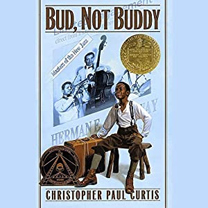 Bud, Not Buddy Audiobook