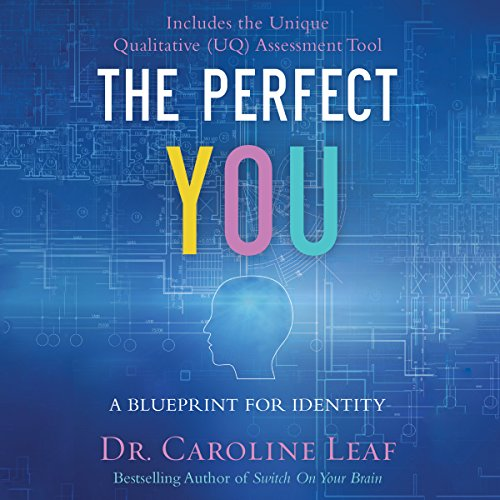 The Perfect You: A Blueprint for Identity Audiobook [Free Download by Trial] thumbnail