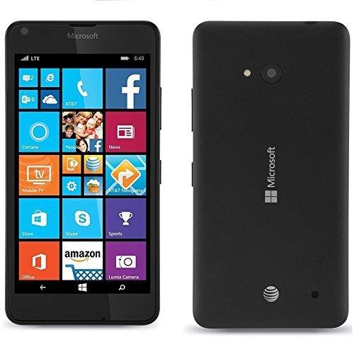 "Microsoft Nokia Lumia 640 LTE RM-1072 8GB 5"" Unlocked GSM ..."