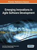 Emerging Innovations in Agile Software Development Front Cover