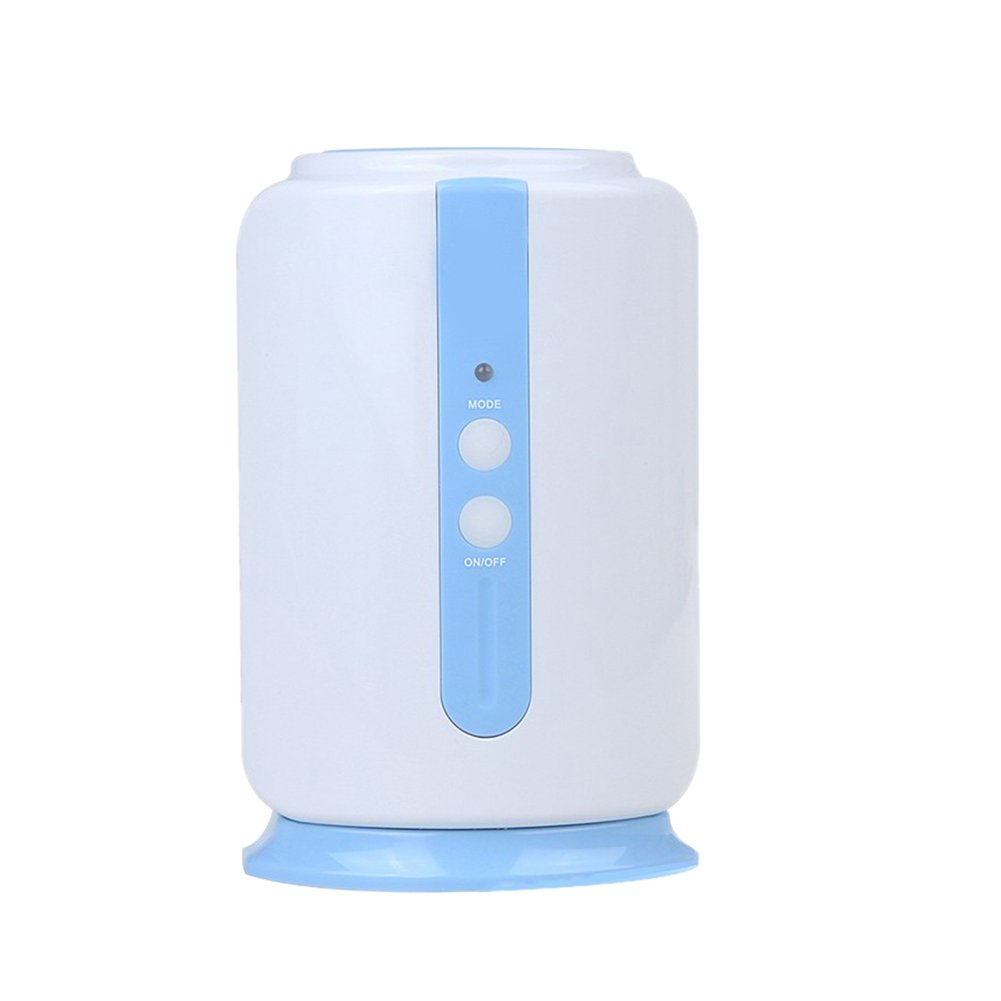 Rely2016 Household Refrigerator Ozone Generator Sterilizer to Remove Odor, Bacteria and Keep Food Fresh, Blue Color