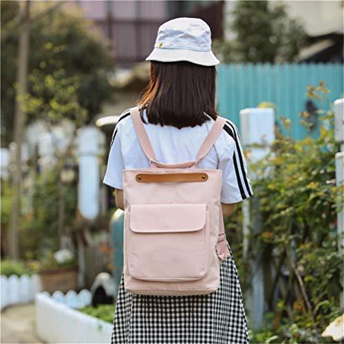 Bolsa Mochila Girl Para Hombro Mujeres De Mujer Vhvcx Moda Simple A Escolar np4Z1ZqW0