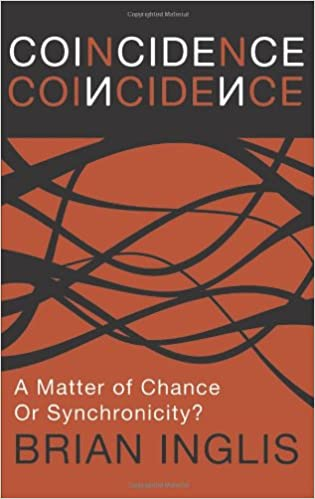 Coincidence: a Matter of Chance - or Synchronicity?