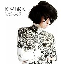Pop CD, Kimbra - Vows [+1 Bonus Track][002kr]