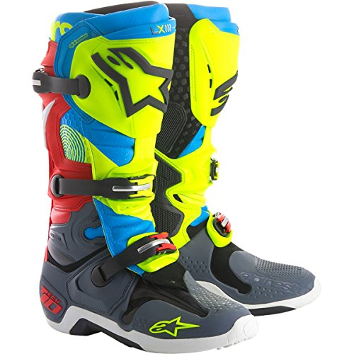 Best Off Road Motorcycle Boots - 4