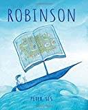 Robinson by  Peter Sís in stock, buy online here
