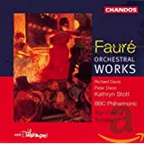 Fauré: Orchestral Works