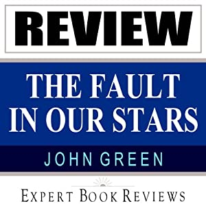 The Fault in Our Stars: by John Green Audiobook