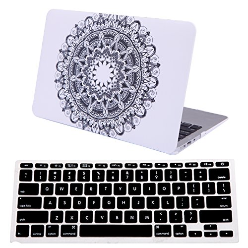 HDE Macbook Designer Pattern Keyboard