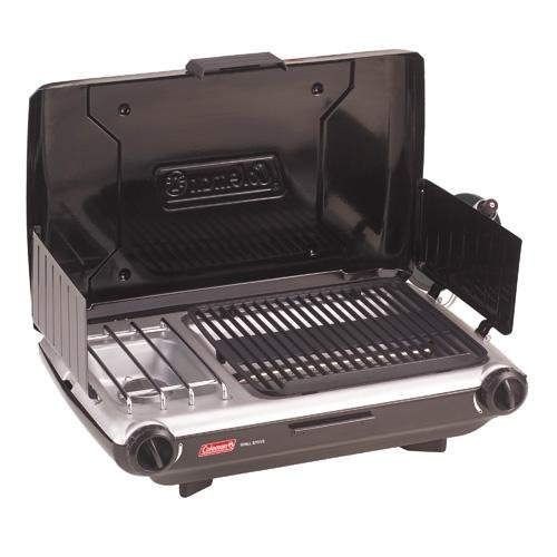Grill Stove Ppn 2 Brnr Ml Coleman 2000020929