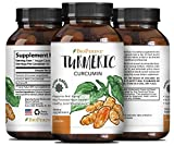 """For the best all-around natural antioxidant potency, grab a bottle of our Turmeric Curcumin with Bioperene. It's the pure, clean, natural way to support your organs, vessels and autoimmune system. Taking Turmeric by capsule is convenient and has the..."