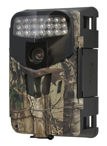 Wild Game Innovations Crush Winter Eyes Hunting Trail Camera