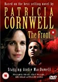 Patricia Cornwell The Front [DVD] by Andie MacDowell