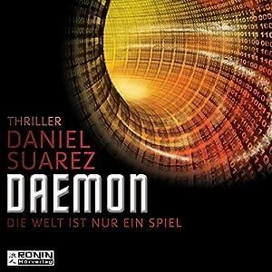 Daemon Hörbuch