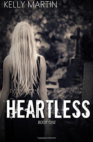 Heartless (Volume 1) ebook
