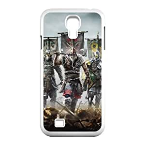 for honor 4k hd Samsung Galaxy S4 9500 Cell Phone Case White xlb2-283412