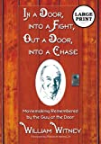 In a Door, into a Fight, Out a Door, into a Chase, William Witney, 0786433132