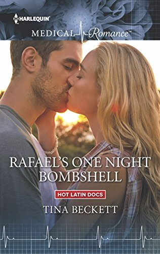 Rafael's One Night Bombshell by Tina Beckett