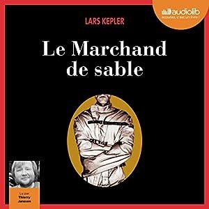 Le Marchand de sable (Joona Linna 4) Audiobook