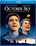 Cover Image for 'October Sky'