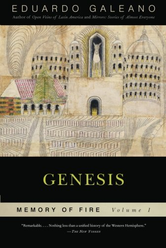 Genesis: Memory of Fire, Volume 1 (Memory of Fire Trilogy)