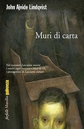 Muri di carta (Farfalle) (Italian Edition) - Kindle