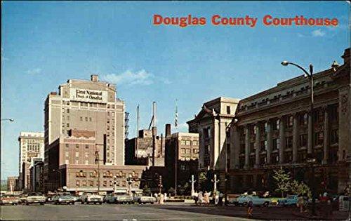 Amazon com: Douglas County Court House Omaha, Nebraska