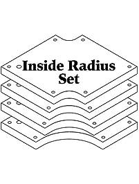 Amazon Com Templates Router Parts Amp Accessories Tools