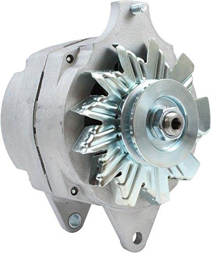 Amazon.com: DB Electrical ADR0439 New Alternator For Yanmar ... on