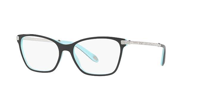 4937722616 Amazon.com  Tiffany   Co. TF-2158-B Eyeglasses Frame for Women ...