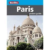 Berlitz Pocket Guide Paris (Berlitz Pocket Guides)