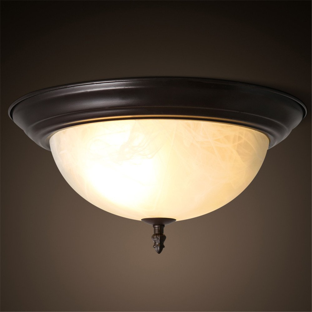 Leihongthebox ceiling lights lamp continental retro ceiling lamp