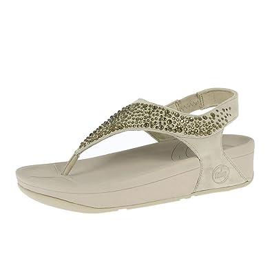 9ea2c830b FitFlop Sandals Suisei Pebble  Amazon.co.uk  Shoes   Bags
