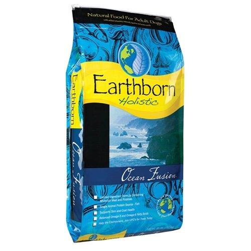 Earthborn Holistic Ocean Fusion Dry Dog Food, 28 - Holistic Earthborn Puppy Food