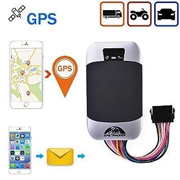 Amazon.com: XCSOURCE gps303-f impermeable tiempo real GPS ...