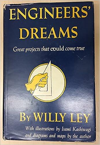 Engineers' Dreams
