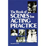 The Book of Scenes for Acting Practice