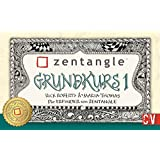 zentangle® Grundkurs 1: Rick Roberts & Maria Thomas - Die Erfinder von zentangle®