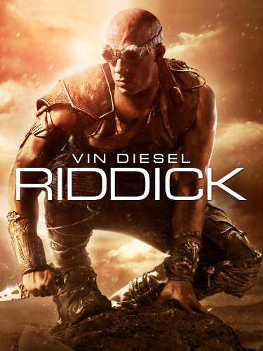Riddick - Diesel Collection