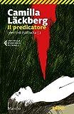 img - for Il predicatore (I delitti di Fjallb cka Vol. 2) (Italian Edition) book / textbook / text book