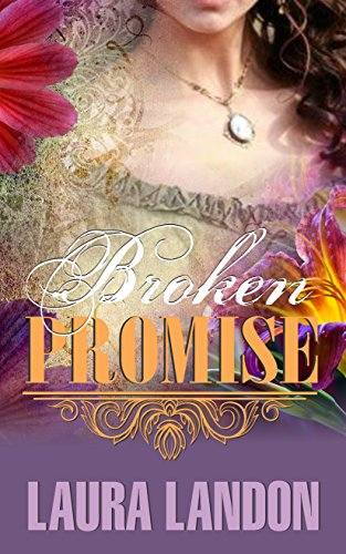 Broken Promise (Brotherhood Series Book 2)