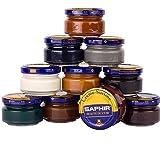 Saphir Creme Surfine - Jar - 50 Ml - Made in France
