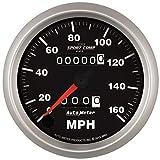 Auto Meter 3693 Sport-Comp II Mechanical Speedometer