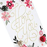 Hallmark Signature Mother's Day Card for Wife