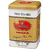 The Original Thai Tea Extra Gold - Number One Brand 5 Oz (125g) - 50 Tea Bag